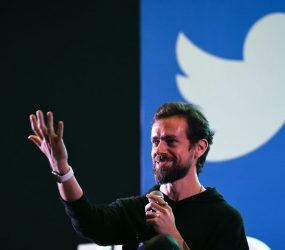 Twitter's CEO, Jack Dorsey, Visits CcHub as Part of His Nigerian Tour