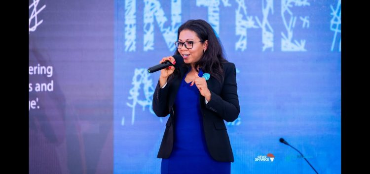 Meet Rebecca Enonchong, the Cameroonian Tech Innovator AfriLabs Just Appointed as its New Board Chair
