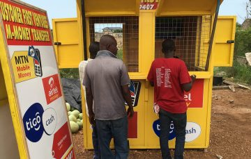 Globacom and 9Mobile May Have to Wait till 2021 to get Payment Service Bank Licence