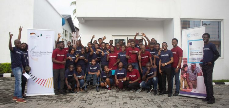 Beneficiaries Shower Encomium on Coven Works and GIZ for Data Science and Artificial Intelligence Training in Nigeria