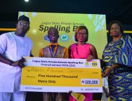 Here was how 14-Year Old Adeola Ademuwa Ifeoluwa, Emerged MTN's First Kid CEO