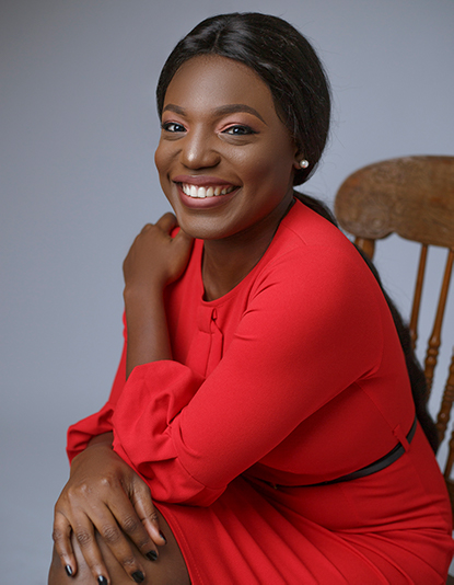 Moyinoluwa Adeyemi