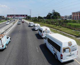 100,000 Down, Many More to Go: Bus-Hailing Platform, PlentyWaka Hits Milestone in 6 Months of Operation
