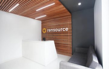 Energy Startup, Rensource, Raises $20 Million to Increase its Market Offering
