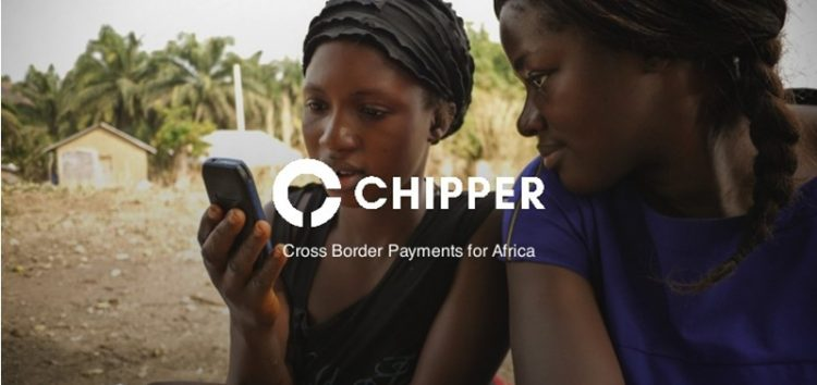 Fintech Startup, Chipper Cash, Raises $6m to Aid South African Expansion