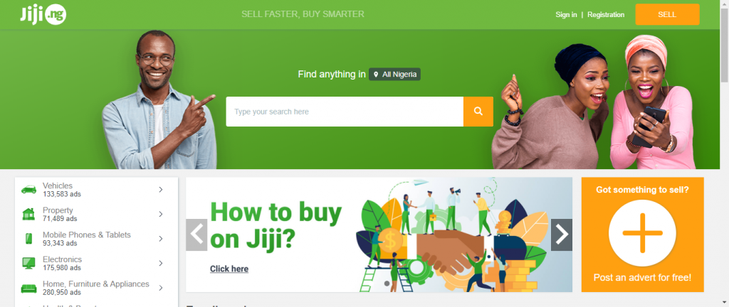 Jiji Raises US$21 Million to Secure Online Trading Operations in 5 African Countries Including Nigeria