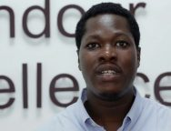 Meet Kayode Oyewole, the Latest Partner to Join the Ventures Platform