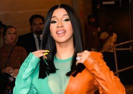 Social Media Roundup: Jubilation all over Social Media as Cardi B Storms Nigeria