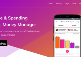 Meet REACH, the Startup that Wants to Help You Keep Track of Your Spending Habits and Teach You to Save