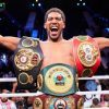 Social Media Roundup: Anthony Joshua