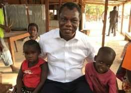 The Boko Haram Displaced Kids: Spare a Thought of Kindness this Season by Austin Okere