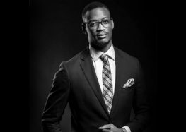 Meet Tomiwa Aladekomo, the Newly Appointed Non-Executive Director of Chams Plc