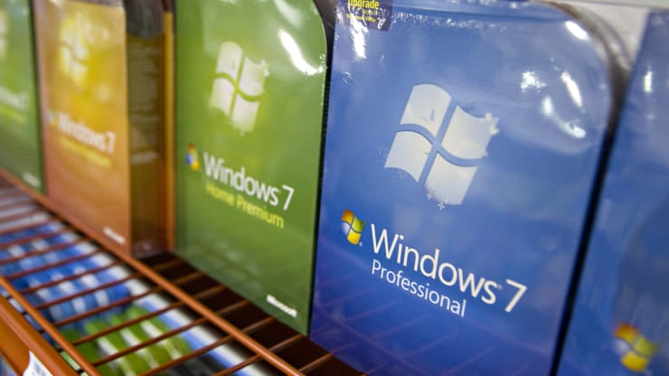 As Microsoft Windows 7 End of Support Puts Users at Risk, You Can Protect Your PC