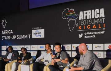 Tech Events in Africa: Africa Tech Summit, Kingdom Hackathon and Afrobytes Nairobi