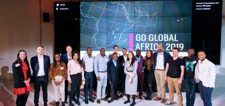 UK Government to Select 15 Startups from Nigeria, Kenya and South Africa for its Go Global Africa Programme