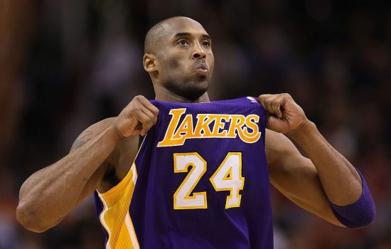 Beyond Basketball, Here Are 3 Other Facts You Probably Didn't Know About the Late Lakers Legend, Kobe Bryant