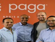 Paga Acquires Ethiopian Software Company Apposit, Plans Expansion into Mexico and Ethiopia