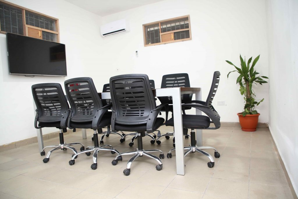 Technext.ng- Meeting room