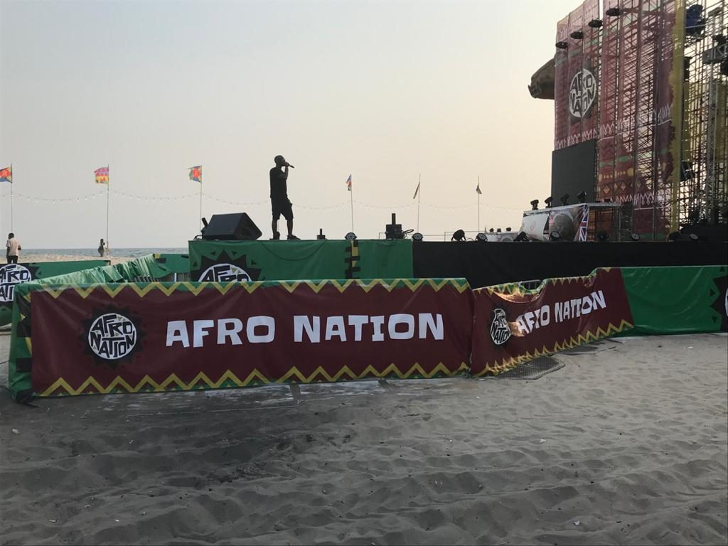 NativeLand and AfroNation- a Tale of Two Cultures- by Austin Okere