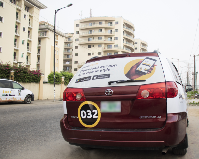 PlentyWaka Partners Cars 45 to Help Nigerians Invest in its Business