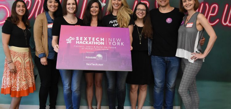 SexTech, FuneralTech, WierdTech! Here are Some Crazy Innovations That Could Wow You or Bow You