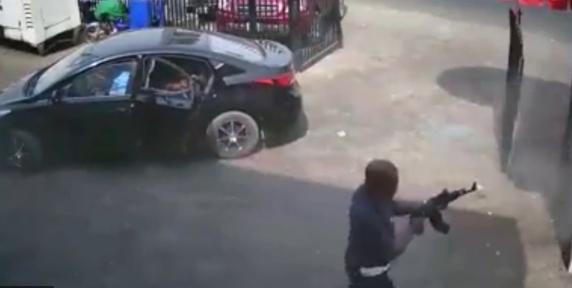 Armed Robbers Attack MTN Office in Birnin-Kebbi, Cart Away N4.5 Million