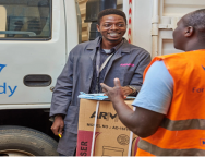 Africa's Logistics Space Looking Good as Kenya's Sendy Raises $20M in Round Led by Toyota