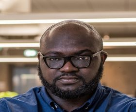 All You Need to Know About Femi Akin-Laguda, the New Bolt Country Manager