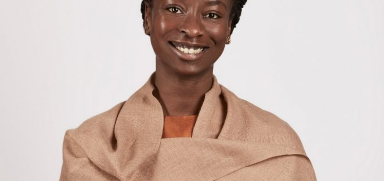 Meet Diana Owusu-Kyereko, Jumia's new CEO  for it's Ghanaian Operations