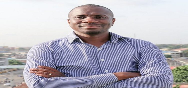 CcHub Co-founder, Femi Longe Quits as Director After 9 Years