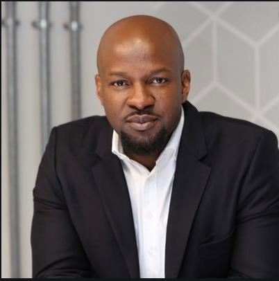YouTube Appoints Alex Okosi as New MD for Africa, Europe and the Middle East