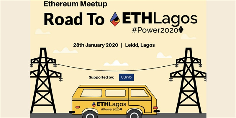 Tech Events in Africa: Road to ETHLagos, Startup Guide Kigali, and Others