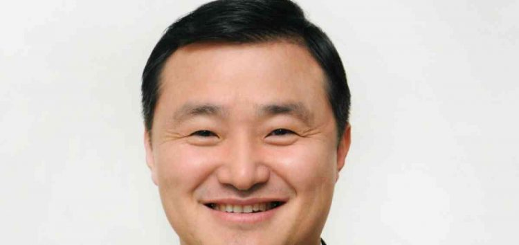 Samsung Appoints Roh Tae Moon as New Head of its Smartphone Division as Race for 5G Technology Intensifies