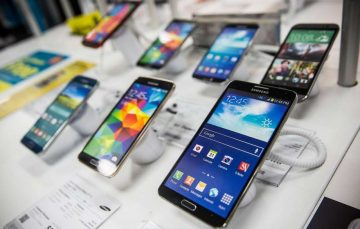 Global Smartphone Shipment Suffers Huge Decline in Q1 2020 Due to Covid-19