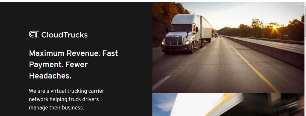 CloudTrucks Raises $6.1 Million to Help Increase Revenue for Truckers in the US