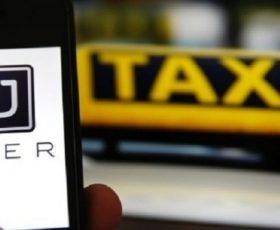 Uber Could Fastrack Expansion of its Delivery Business as Q1 Earnings Doubles Ride-hailing