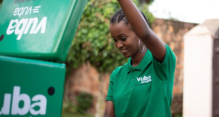 Vuba Vuba: Former Jumia Foods Boss Takes Over Food Delivery Market in Kigali
