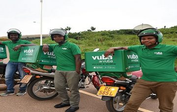 From Jumia to Vuba Vuba: How Former Jumia Foods Boss took over the Food Delivery Market in Kigali