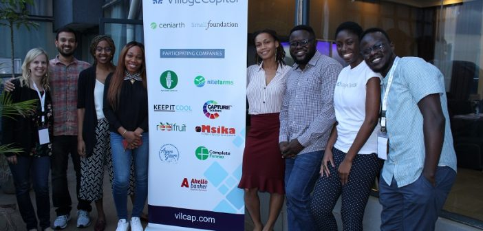 Village capital selects Nigeria's ReelFruit and Ghana's Complete Farmer for its accelerator