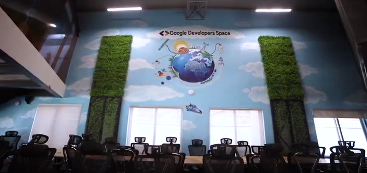 Google Launches Free Hub for African Developers in Lagos