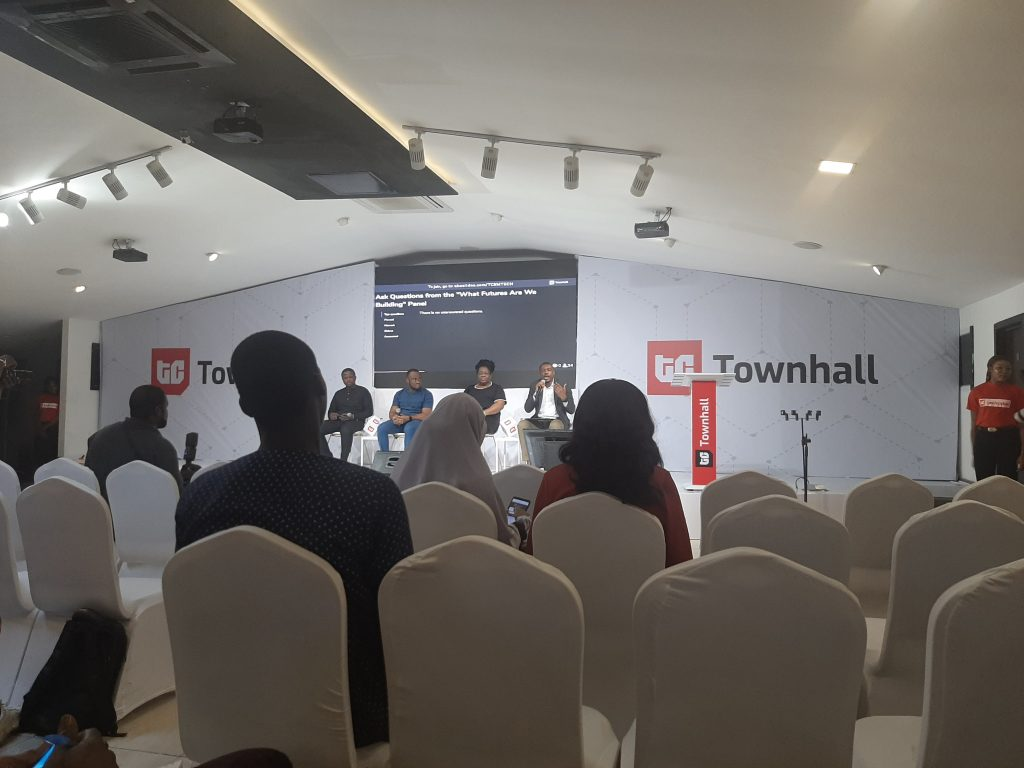 Emerging Tech is Here to Stay: Major Highlights from the TechCabal TownHall Event