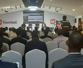 Tech Events in Africa: Epic Hour, Fail Forward and Belgium Meets Rwanda / Co-Creation Session