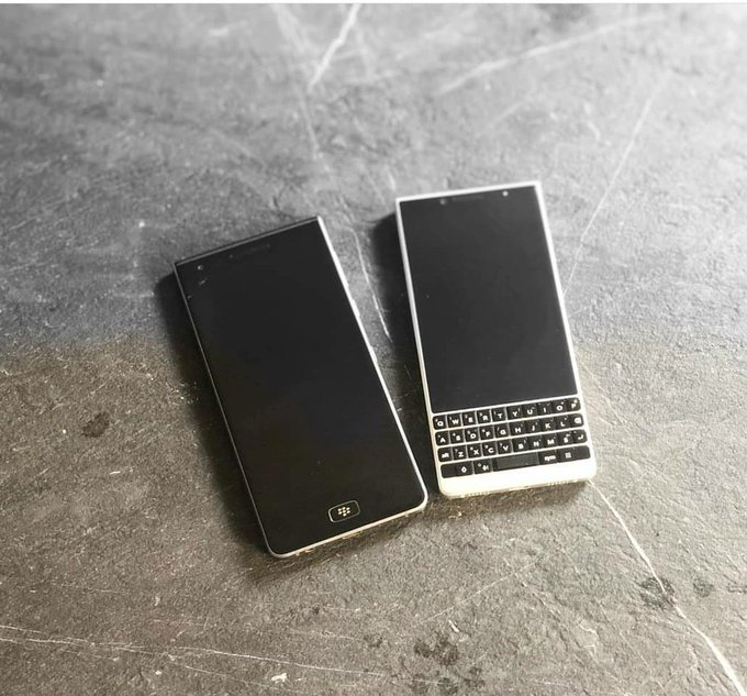 BlackBerry Could Go Extinct as its Makers, TCL Ends Partnership with Blackberry