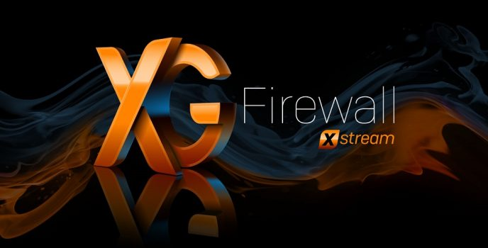 "Cybersecurity Company, Sophos Unveils ""Xstream"" Version of its XG Firewall to Secure Encrypted Network Traffic"
