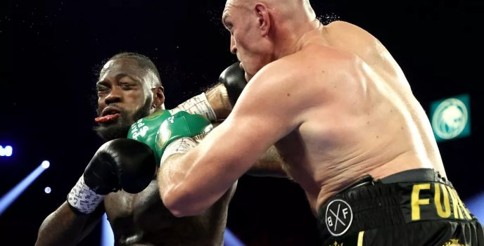 Deontay Wilder vs Tyson Fury 2: Pay Per View, Streaming Figures and Other Numbers Behind the Big Fight
