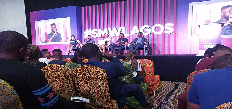 How to Optimize Social Commerce Fulfilment as Presented by the GIGL Panel Session at the Social Media Week Lagos