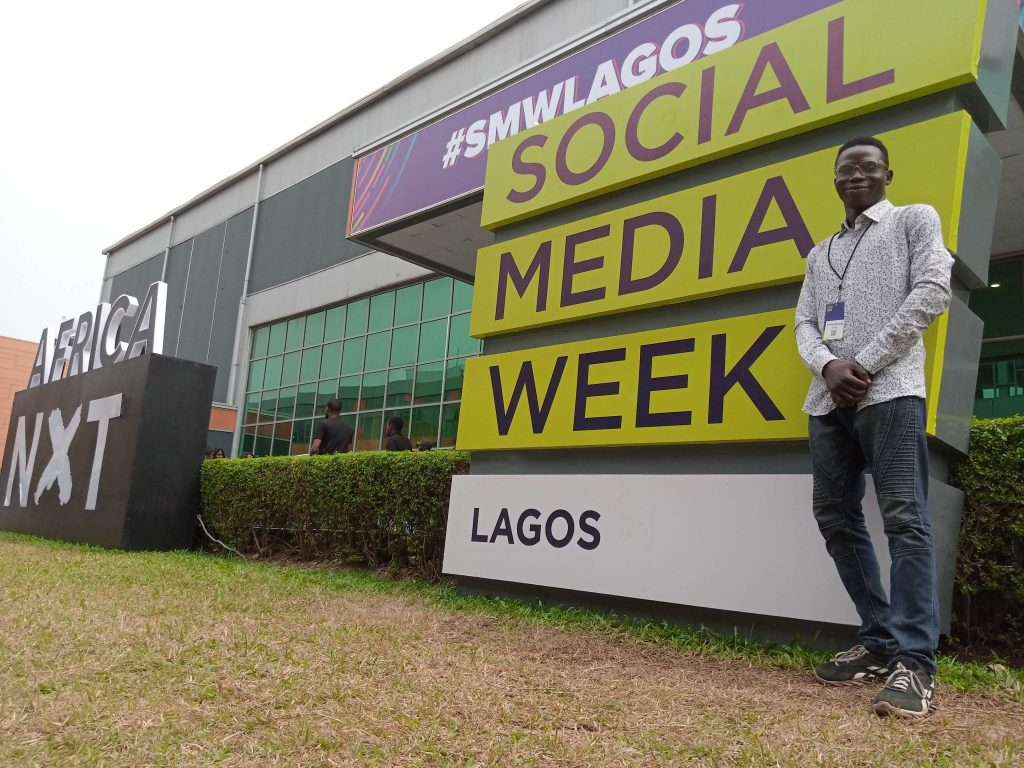 Optimizing Social Commerce fulfillment by GIGM at Social Media Week Lagos