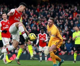 NTA Acquires Right to Bring Premier League Matches to Nigerians