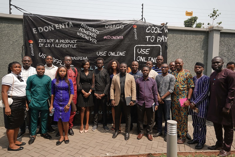 Financial Solutions Platform, Eyowo Launches Retail/Business Workshop Series