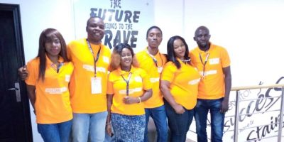 How Abuja-based Soso Care is Helping Less Privileged People Purchase Health Insurance With Waste Plastic Bottles in Abuja - Technext